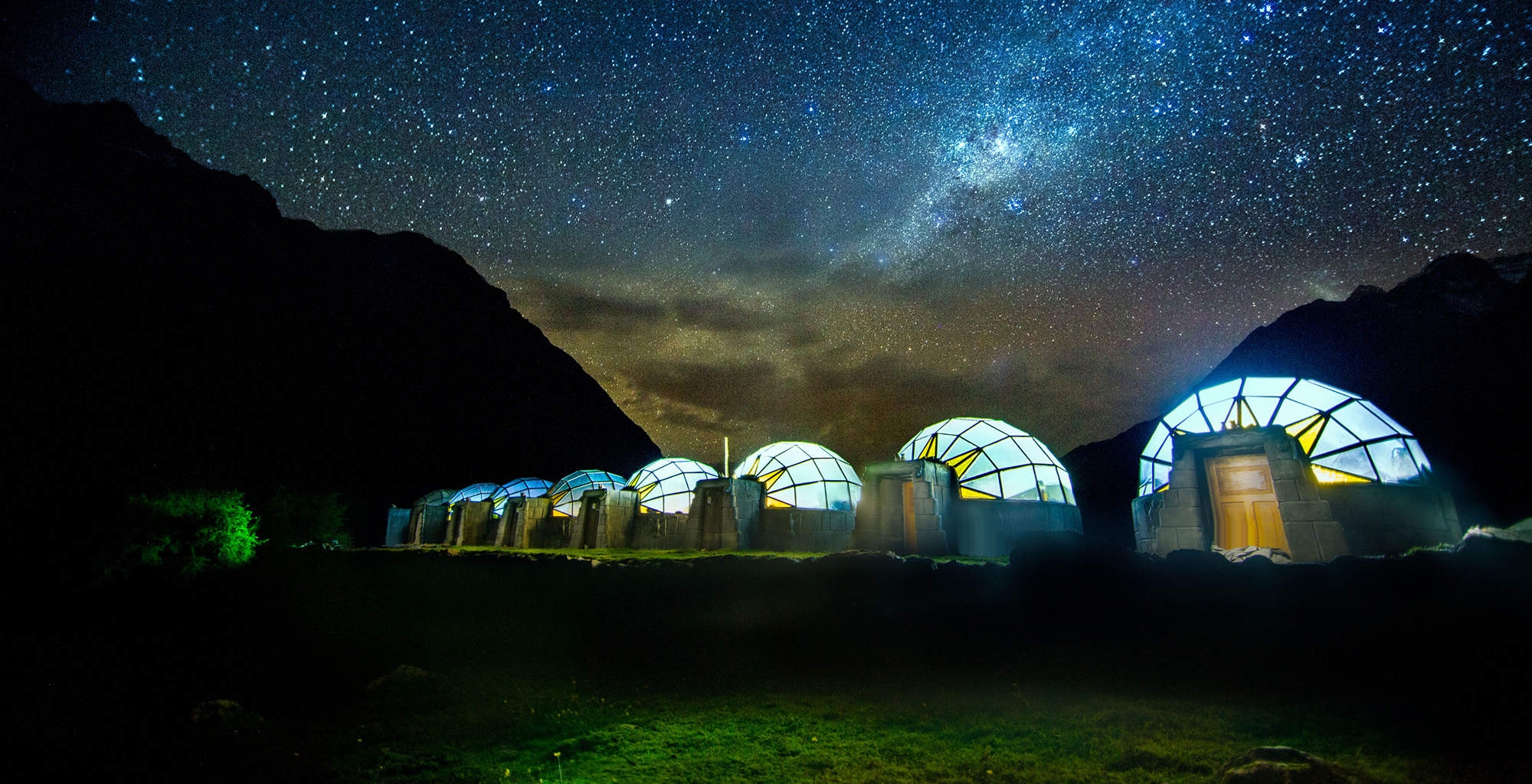 Salkantay Sky Lodge