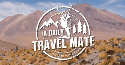 adaily travel mate